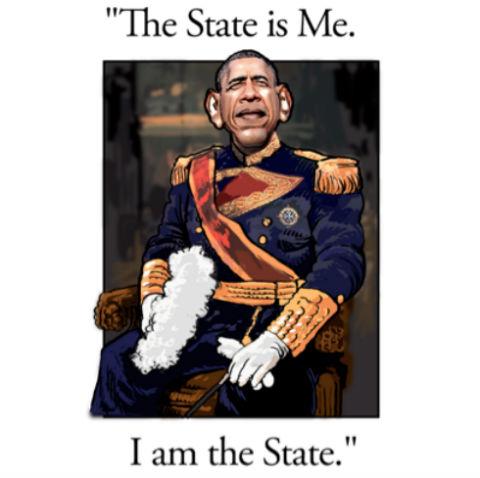 obama i am state