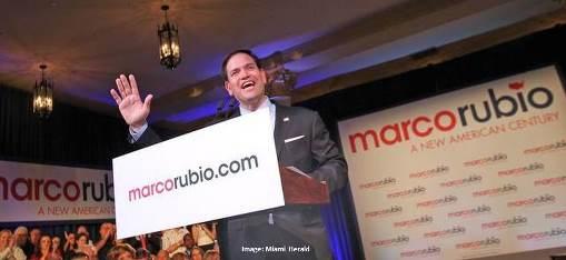 Marco Rubio Announcement Miami Herald