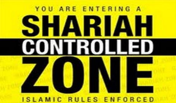 Shariah Zones