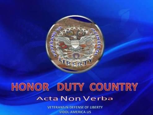 Veterans in Defense of Liberty