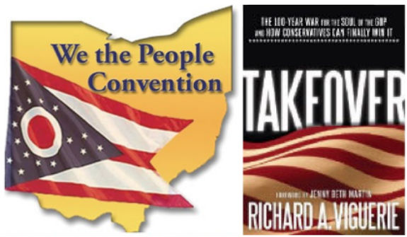 We the People Convention and Takeover